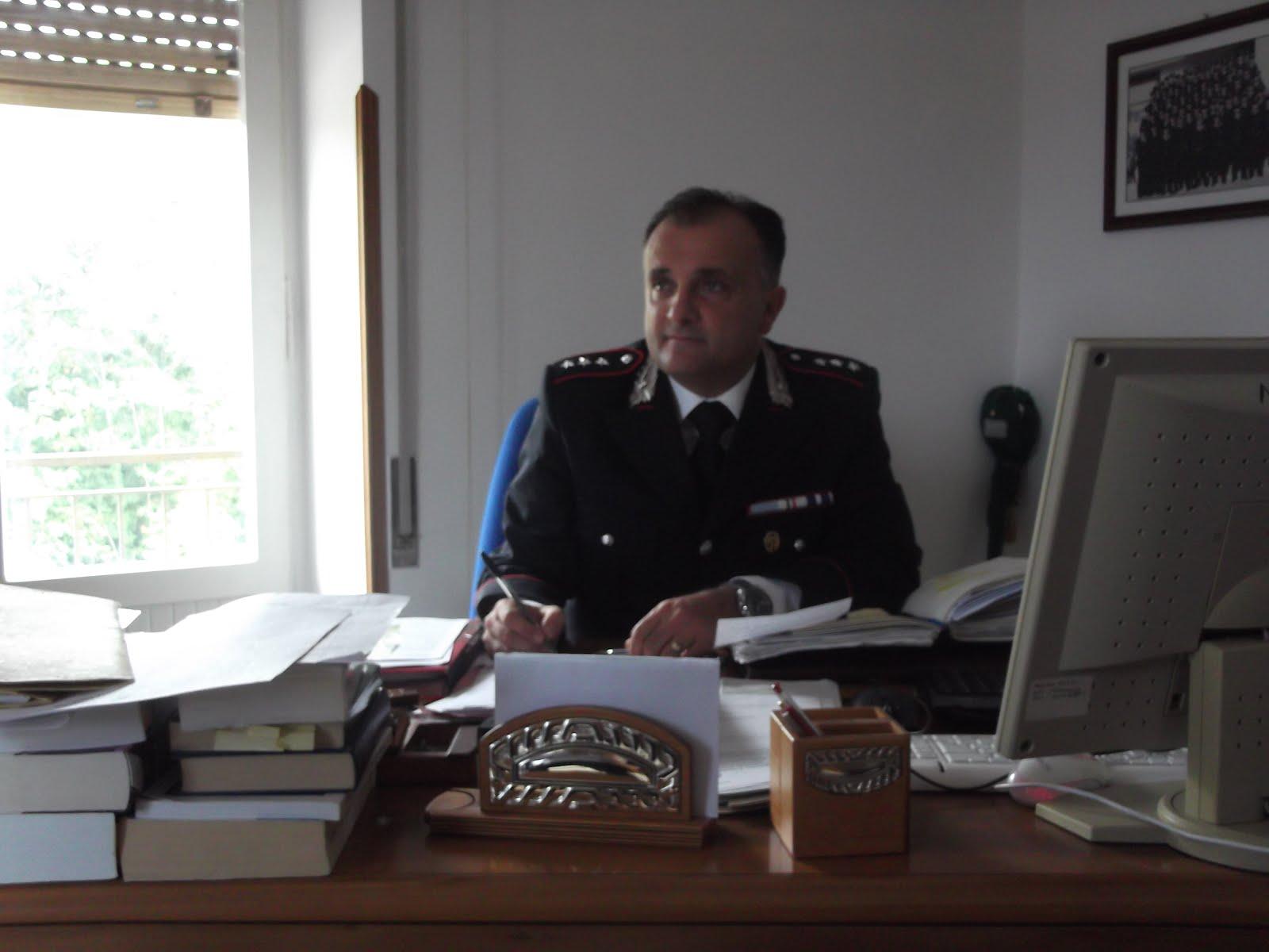 Smaltimento Rifiuti Sessa Aurunca sessa aurunca. operazione di servizio dei carabinieri della