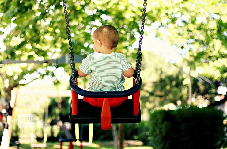Bambino di un anno e mezzo ricoverato al Santobono: aveva ingerito hashish