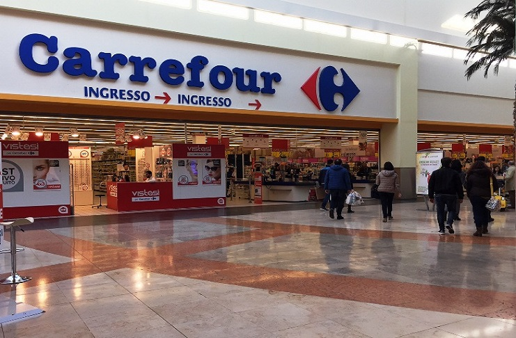Centro Commerciale Campania Marcianise. Best Sorbinous Photo With ...