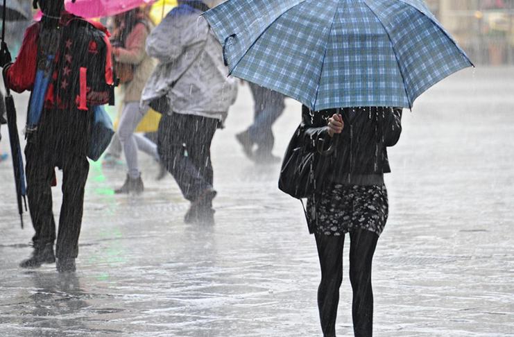 Previsioni meteo oggi: tempo instabile al Centro Sud, occhio ai temporali