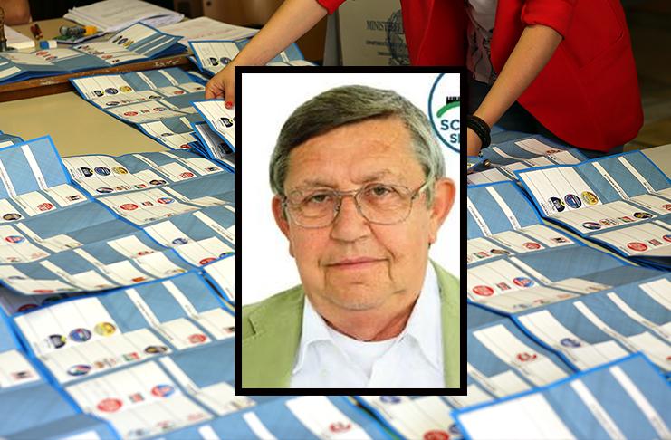 Thiene, candidato consigliere muore durante lo spoglio dei voti