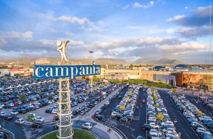Centro Commerciale Campania. Saldi? Numeri da record | Corriere CE