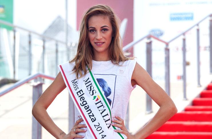 Rosaria Aprea, Miss coraggio è stata condannata per stalking