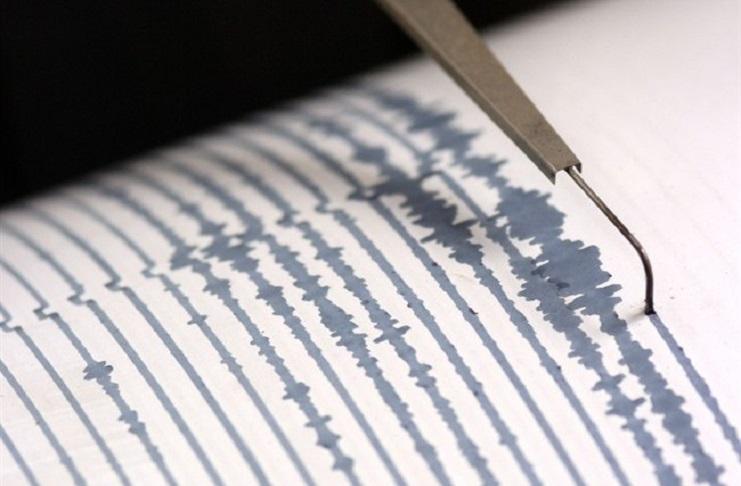 Terremoto in provincia di Parma