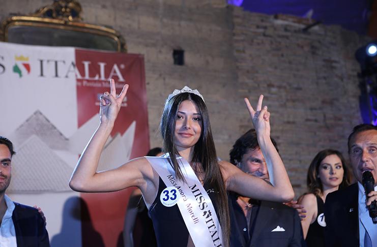 Miss Italia Marche si sposta da Camerino a Pieve Torina