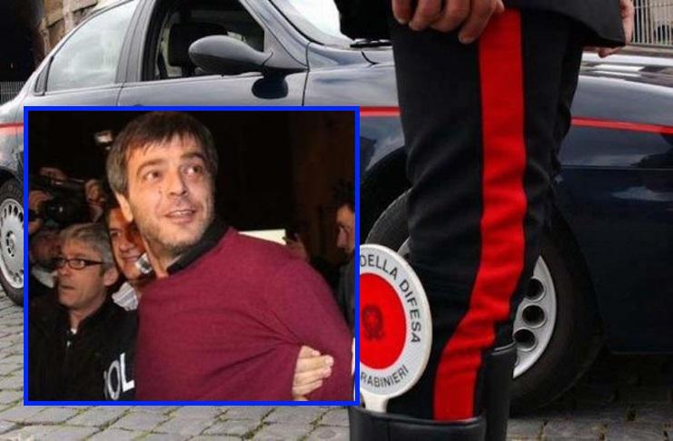 Caserta, blitz Dia: 8 arresti, c'è il supermanager vicino ai casalesi