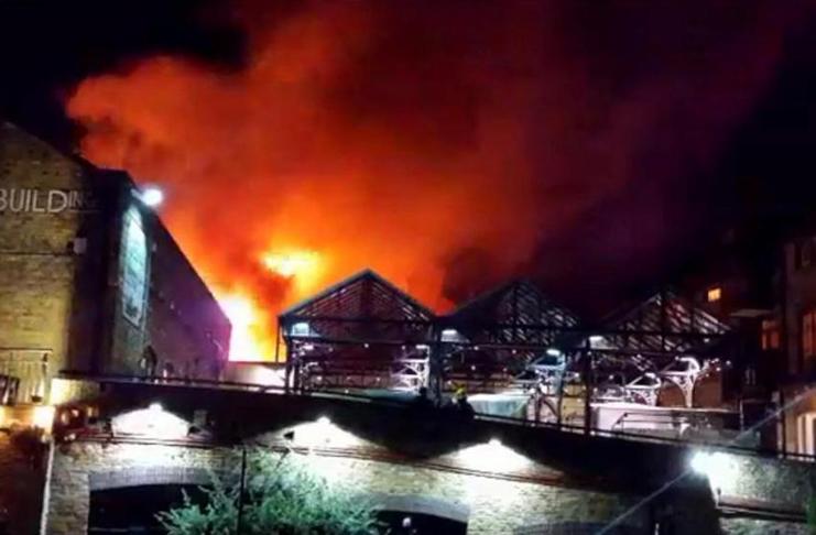 Incendio Londra, trovato il corpo di Marco Gottardi: