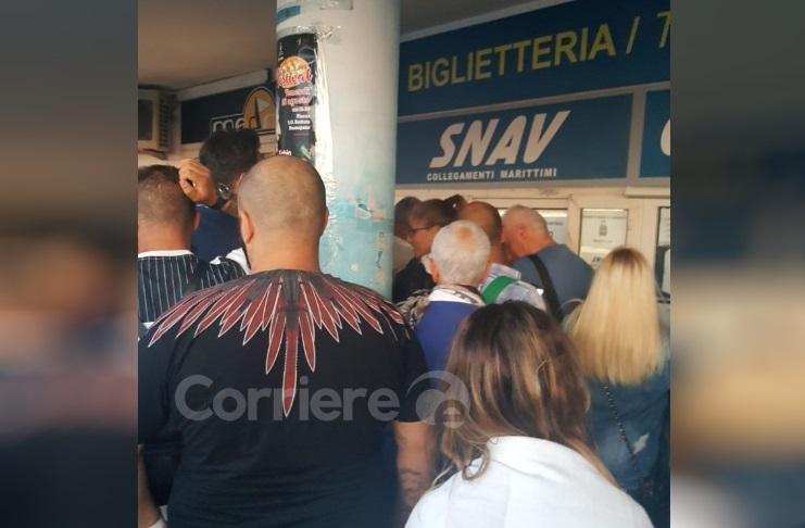 Sisma Ischia, Coldiretti: fuga turisti, a rischio mercato tipicità