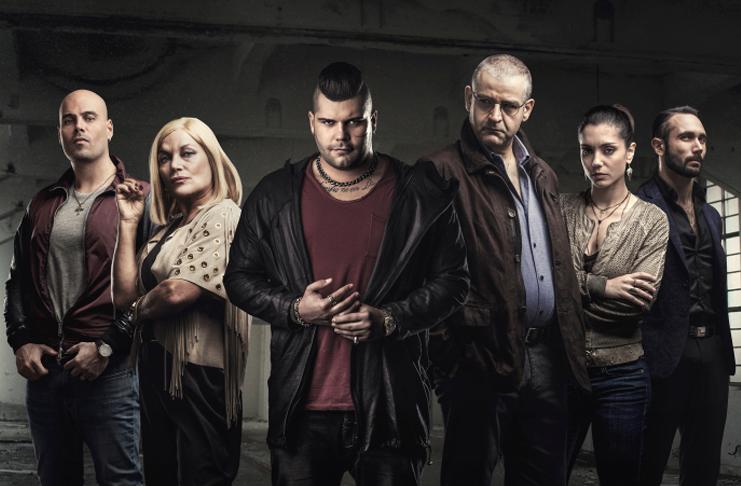 Gomorra: ecco le prime immagini del teaser della terza stagione