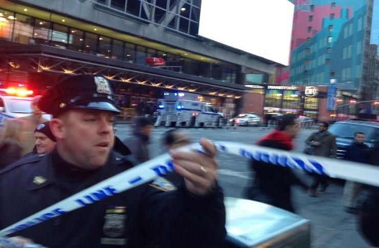 Esplosione nella metropolitana di New York: fermato un bengalese di 27 anni