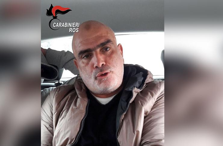 Terrorismo internazionale: arrestato un algerino attivo a Napoli