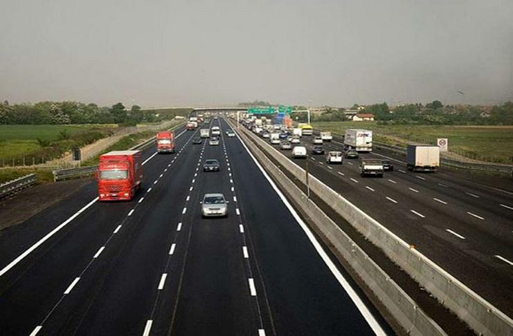 Autostrade, da gennaio aumentano le tariffe: +13,91% per Milano Serravalle-Milano Tangenziali