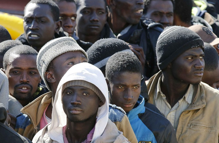 Giornata mondiale del migrante