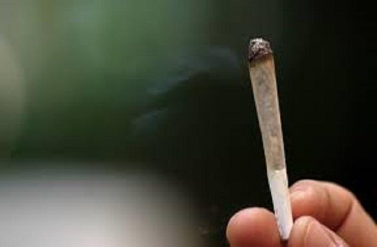 Studentessa fuma uno spinello in gita e cade dalla finestra
