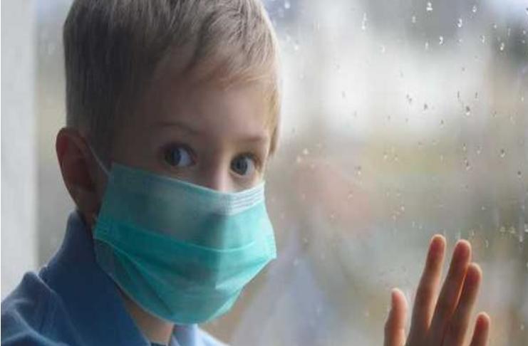 Coronavirus, una grave e misteriosa sindrome colpisce i bambini